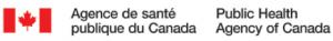 Logo Agence de sante publique du canada