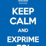 Keep Calm V3