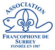association francophones surrey