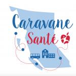 Logo Caravane Santé 2016
