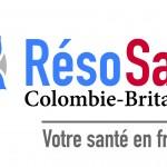 Logo ResoSante Clr Horizontal + baseline HD 2