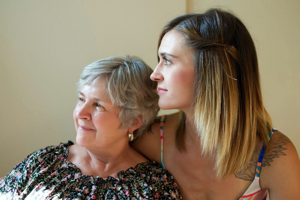 Accueillir un senior chez soi
