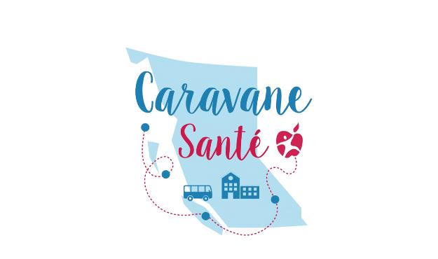 Caravane Santé -2016