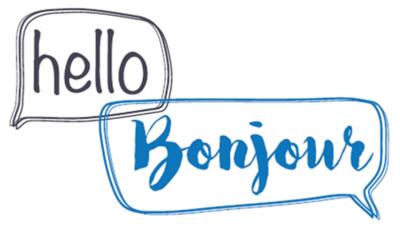 hello-bonjour