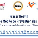 affiche-clinique-mobile- prévention blessures