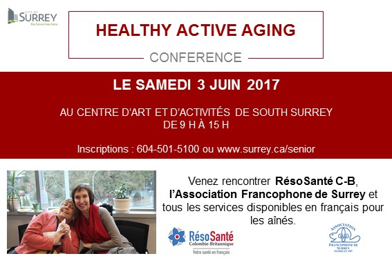 health-active-aging