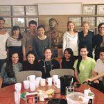 Rencontre avec les étudiants en médecine