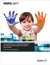 développement des enfants