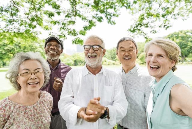 Services pour les aînés