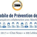 Clinique Mobile Fraser Health