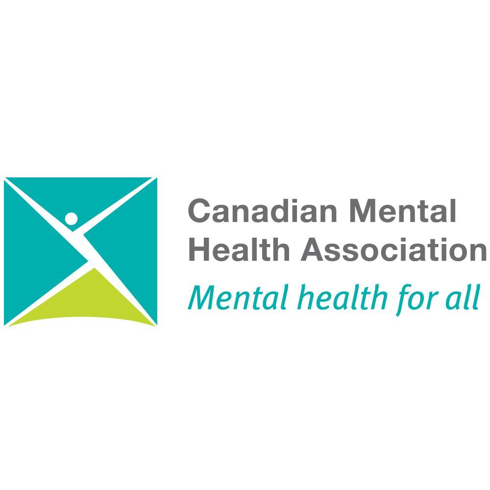 Logo de l'Association canadienne pour la santé mentale